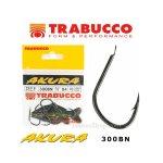 Куки за шаран TRABUCCO AKURA 300BN - Риболовни принадлежности TomaxShop ®