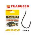 Куки за шаран TRABUCCO AKURA 500BN - Риболовни принадлежности TomaxShop ®
