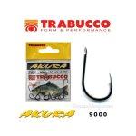 Куки за шаран TRABUCCO AKURA 9000 - Риболовни принадлежности TomaxShop ®