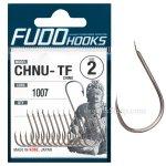 Куки за шаранджийски риболов FUDO CHINU 1007 TF - Риболовни принадлежности TomaxShop ®