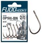 Куки за сом FUDO OCTOPUS SH 7001 BN - Риболовни принадлежности TomaxShop ®