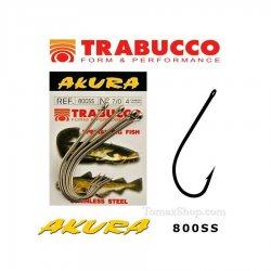 Куки за сом TRABUCCO AKURA 800SS