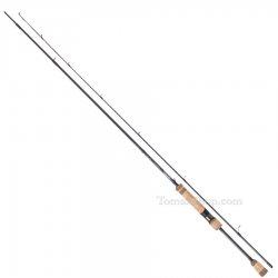 LOOMIS & FRANKLIN FINESSE RIG 0,8-7gr. 2.21m, спининг въдица