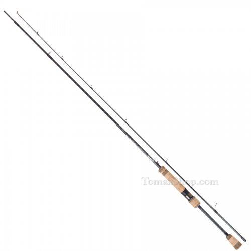 LOOMIS & FRANKLIN FINESSE RIG 0,8-7gr. 2.28m, спининг въдица - Риболовни принадлежности TomaxShop ®