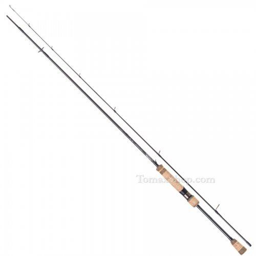 LOOMIS & FRANKLIN TROUT SPINNING 0,8-5gr. 1.90m, спининг въдица - Риболовни принадлежности TomaxShop ®