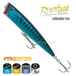 Попер RAPTURE CORSARO 14см - Риболовни принадлежности TomaxShop ®