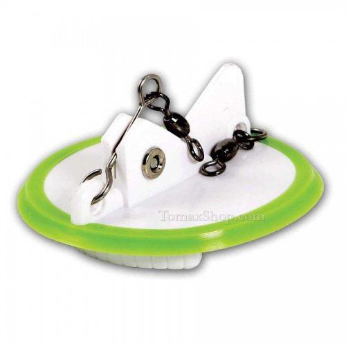 Потопячка за тролинг риболов TRABUCCO TROLLING DEEPER DIVER - Риболовни принадлежности TomaxShop ®