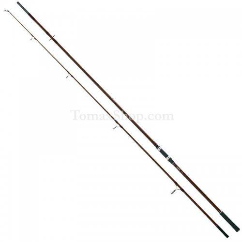 K-KARP ADAMANT 3,0Lbs. 12ft. 3.60m., шаранджийска въдица, 2 части - Риболовни принадлежности TomaxShop ®