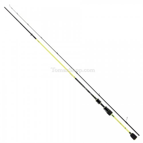 RAPTURE DRONE BTX 0,1-4gr. 1.90m, спининг въдица - Риболовни принадлежности TomaxShop ®