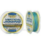 RAPTURE DYNA TEX VERTICAL JIGGING 275m, плетено влакно - Риболовни принадлежности TomaxShop ®