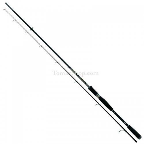 RAPTURE GUARDIAN THE BLACK HUNTER 3-15gr. 2.40m, спининг въдица - Риболовни принадлежности TomaxShop ®