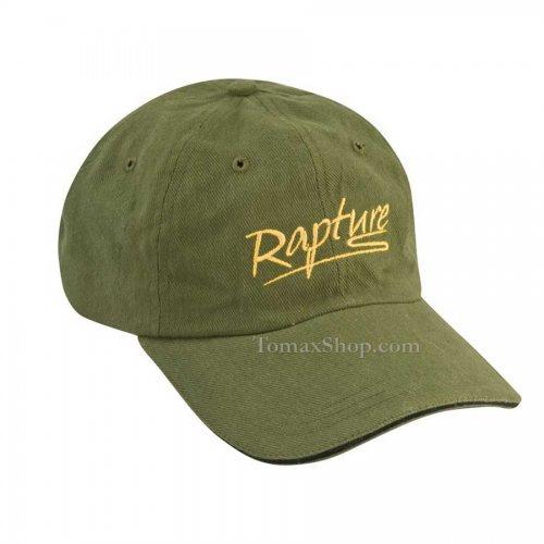 RAPTURE PRO SERIES CAP, шапка с козирка - Риболовни принадлежности TomaxShop ®