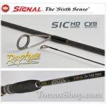 RAPTURE SIGNAL THE SIXTH SENSE MF 1.92m, спининг въдица - Риболовни принадлежности TomaxShop ®