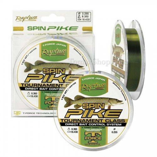 RAPTURE SPIN PIKE 150m, монофилно влакно - Риболовни принадлежности TomaxShop ®