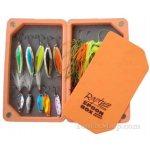 RAPTURE SPOON BOX AREA TROUT, плаваща кутия за блесни - Риболовни принадлежности TomaxShop ®