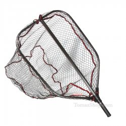 Риболовен кеп RAPTURE AGGRESSOR RUBBER NET L 2.30м.