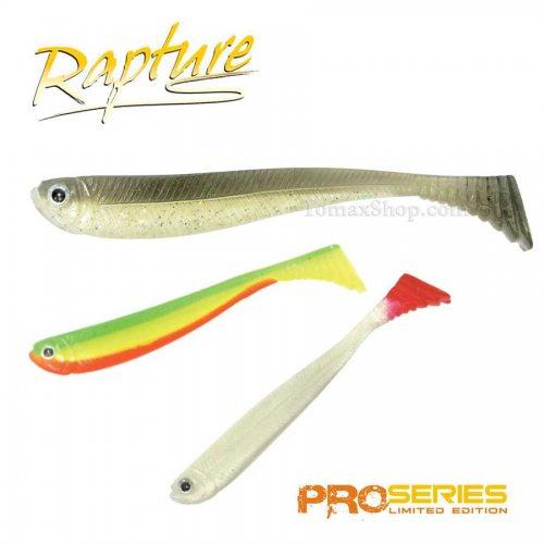Силиконова рибка RAPTURE DANCER SHAD 16см - Риболовни принадлежности TomaxShop ®