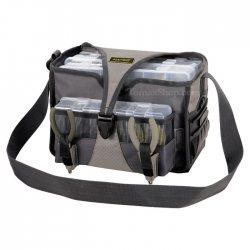 Риболовна чанта за воблери RAPTURE GUIDMASTER OPEN TECK LURES BAG L