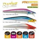 Воблер RAPTURE LUBINA 10см - Риболовни принадлежности TomaxShop ®
