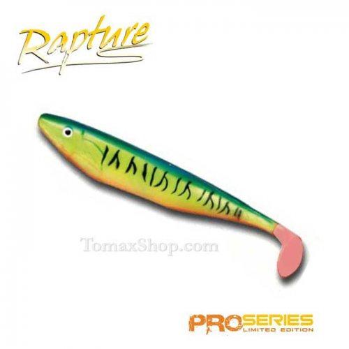Силиконова рибка RAPTURE SHAD 9см - Риболовни принадлежности TomaxShop ®