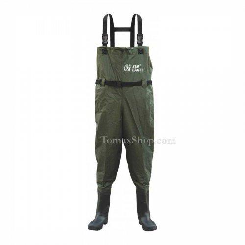 Риболовен гащеризон SEA EAGLE - Риболовни принадлежности TomaxShop ®
