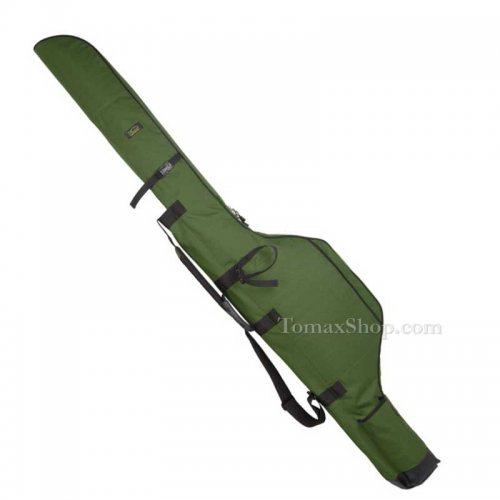 Риболовен калъф за три въдици с макари K-KARP OVATION 3 RODS HOLDALL - Риболовни принадлежности TomaxShop ®