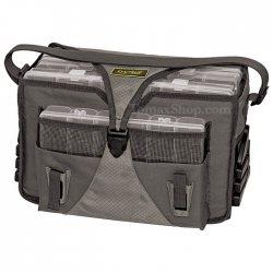 Риболовна чанта за воблери RAPTURE GUIDMASTER OPEN TECK LURES BAG XL
