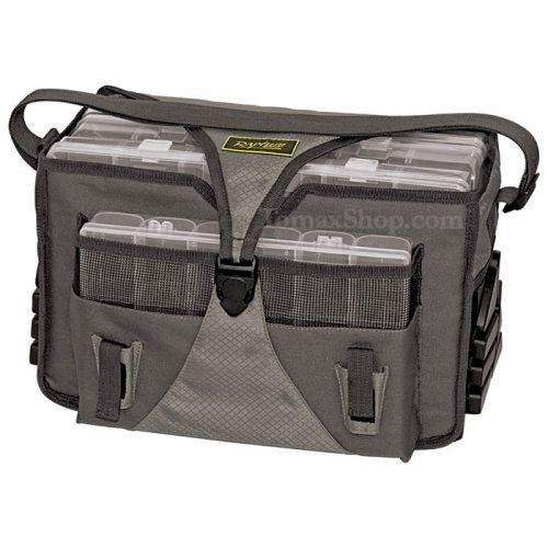 Риболовна чанта за воблери RAPTURE GUIDMASTER OPEN TECK LURES BAG XL - Риболовни принадлежности TomaxShop ®