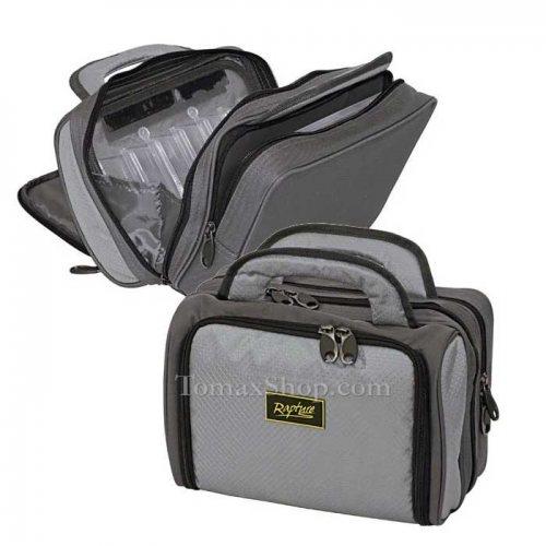 Риболовна чанта за воблери RAPTURE GUIDMASTER PRO LURES BAG - Риболовни принадлежности TomaxShop ®