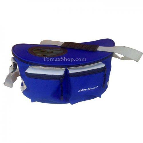 Риболовно кошче AWA-SHIMA - Риболовни принадлежности TomaxShop ®
