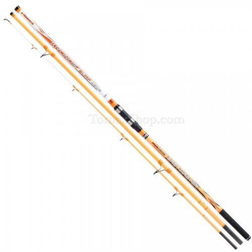 Сърф въдица TRABUCCO KRONOS CAST MASTER MN 250gr 4.20m - Риболовни принадлежности TomaxShop ®