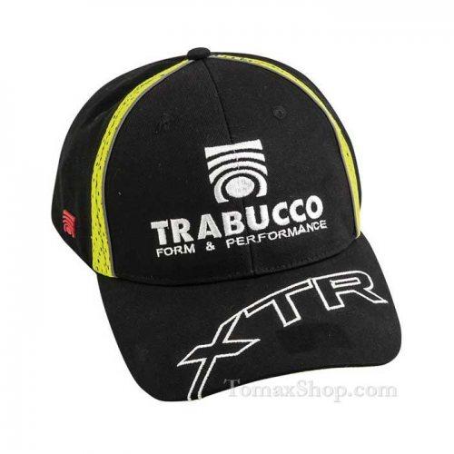 Шапка с козирка TRABUCCO XTR CAP - Риболовни принадлежности TomaxShop ®