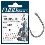 Шаранджийски куки FUDO CARP TINY KILLER 6807 TF - Риболовни принадлежности TomaxShop ®