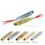 Силиконова рибка RAPTURE POWER MINNOW FORK TAIL 11.5см - Риболовни принадлежности TomaxShop ®