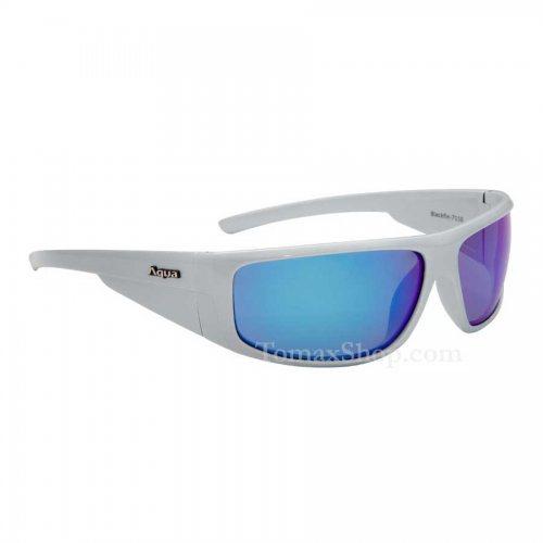 Слънчеви очила AQUA BLACKFIN PEARL SILVER - Риболовни принадлежности TomaxShop ®