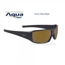 Слънчеви очила AQUA PEARCH MATT BLACK