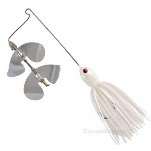 Спинърбайт RAPTURE SNIPPER BUZZER WHITE - Риболовни принадлежности TomaxShop ®