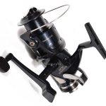 TOMAX BLUE FORCE FR 350, байтрънър макара - Риболовни принадлежности TomaxShop ®