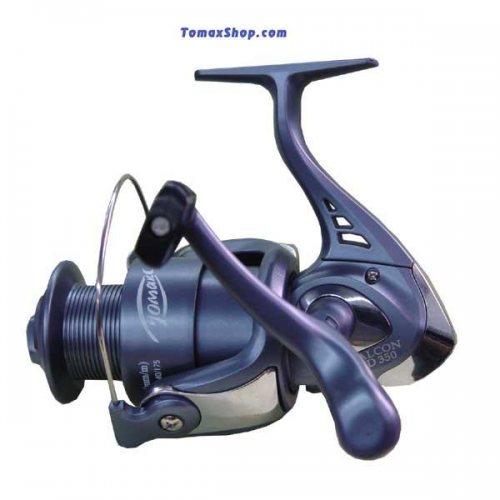 TOMAX FALCON FD 350, риболовна макара - Риболовни принадлежности TomaxShop ®