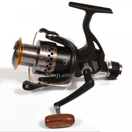 TOMAX INFINITY RD 350, риболовна макара - Риболовни принадлежности TomaxShop ®