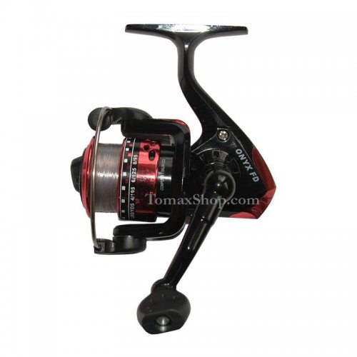 TOMAX ONYX MICRO FD, риболовна макара - Риболовни принадлежности TomaxShop ®