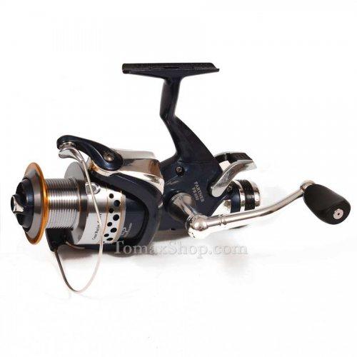 TOMAX PARTNER FR 650, байтрънър макара - Риболовни принадлежности TomaxShop ®