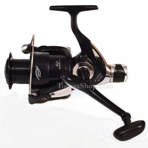 TOMAX SCORPIO RD 340, риболовна макара - Риболовни принадлежности TomaxShop ®