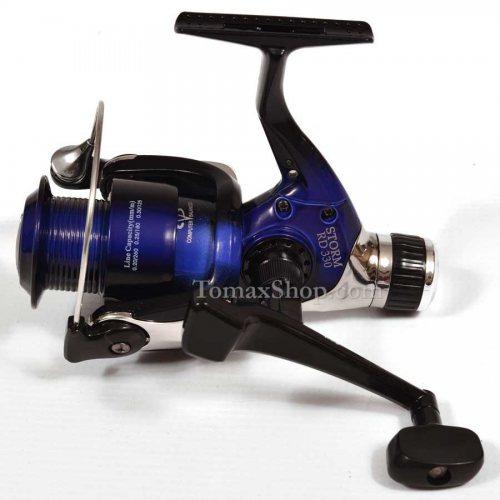 TOMAX STORM RD 320 new, риболовна макара - Риболовни принадлежности TomaxShop ®