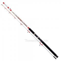 TRABUCCO ACHAB MAX DEEP 250gr. 2.70m., въдица за риболов от лодка