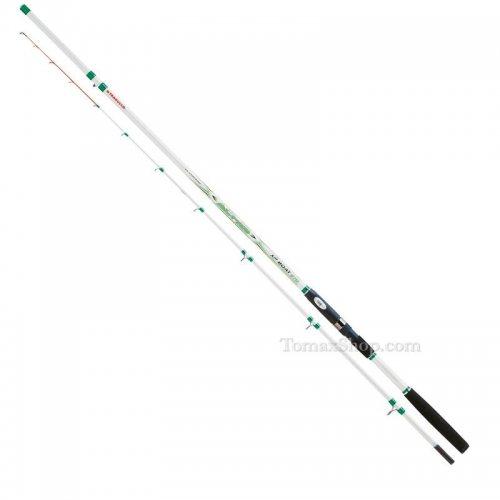 TRABUCCO ACHAB XP BOAT 200gr. 2.70m., въдица за риболов от лодка - Риболовни принадлежности TomaxShop ®
