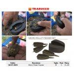 TRABUCCO AERO SPECIALIST MICRO PELLET FEEDER SET, метод фидер комплект - Риболовни принадлежности TomaxShop ®