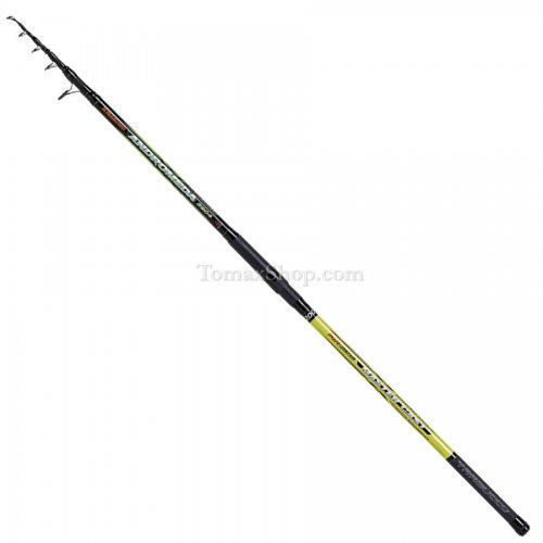 TRABUCCO ANDROMEDA MASTER CAST 200gr. 4.20m, въдица за морски риболов - Риболовни принадлежности TomaxShop ®