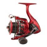 TRABUCCO BLAZE XT FD 4000, риболовна макара - Риболовни принадлежности TomaxShop ®