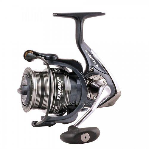TRABUCCO BRAVE FA 4500, риболовна макара - Риболовни принадлежности TomaxShop ®